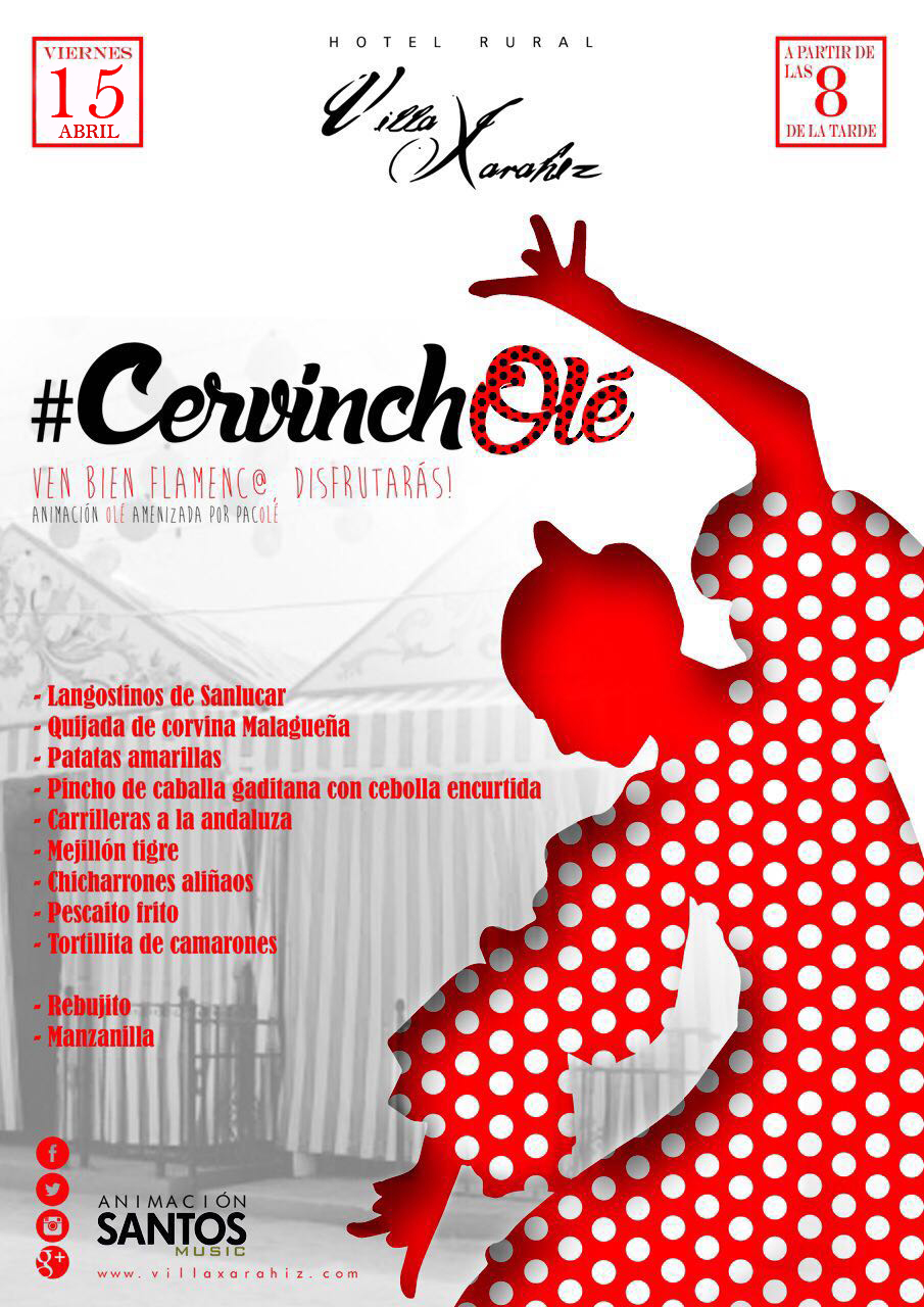 cartel cervinchole