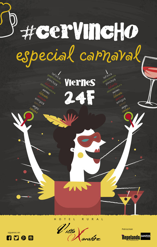 cervincho-carnavalero