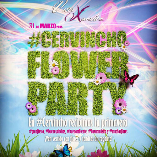 cervincho-flower-party